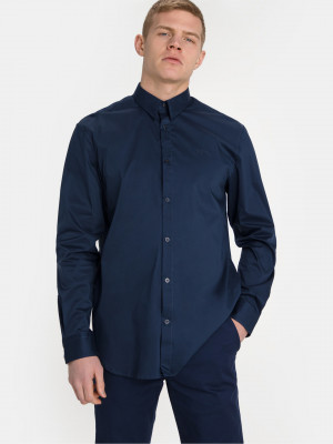 Collins Košile Guess Modrá