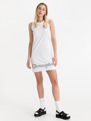 Šaty Champion Bílá