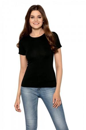 Dámské tričko Claudia black - BABELL černá