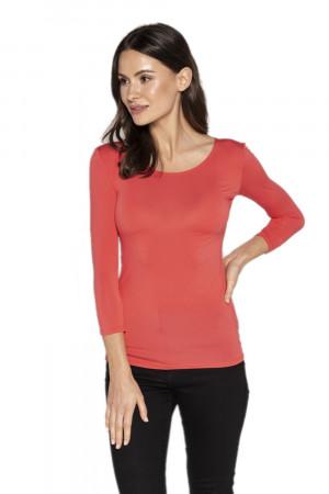 Dámské tričko Manati pink - BABELL růžová