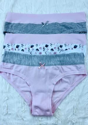 Dámské kalhotky Lovelygirl 4232D L Mix