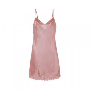 NIGHTDRESS 17F940 Victoria Pink(308) - Simone Perele Victoria Pink 2