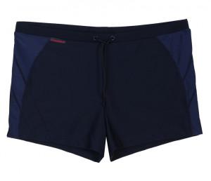 Pánské plavky ASHY 31845 tmavě modrá