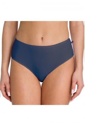 Dámské kalhotky Key LPC 001 A'2 tmavě modrá