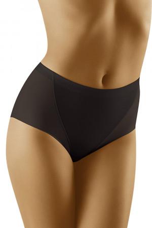 Stahovací kalhotky Minima black - WOLBAR černá