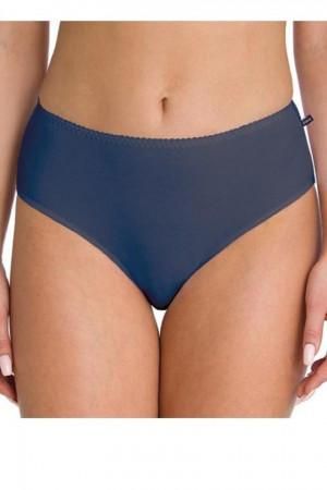 Dámské kalhotky LPC 001 tmavě modrá