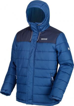 Pánská zimní bunda RMN137 Nevado III - Regatta tmavě modrá