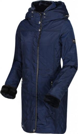 Dámský kabát RWN141 Patchouli - Regatta tmavě modrá 36/S