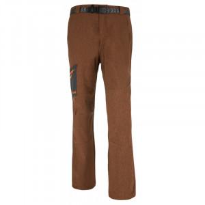Pánské kalhoty James-m - Kilpi hnědá