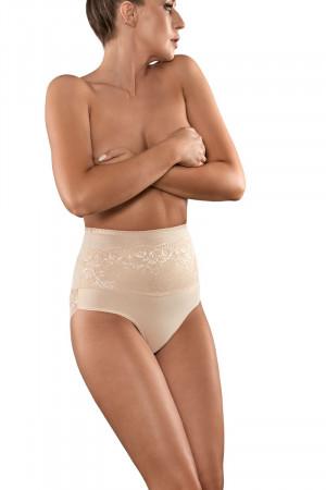 Tvarující dámské kalhotky Babell BBL 148 M-2XL béžová