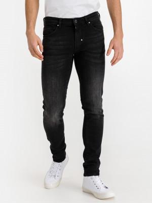 Gilmour Jeans Antony Morato Černá