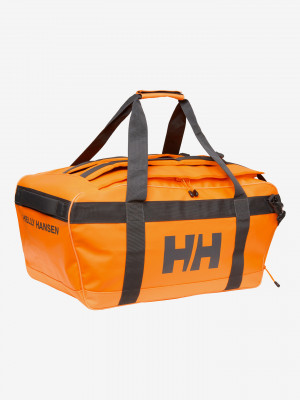 H/H Scourt Duffel L Cestovní taška Helly Hansen Oranžová