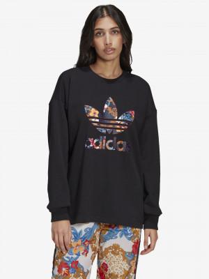 Mikina adidas Originals Černá