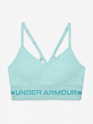 Podprsenka Under Armour Modrá
