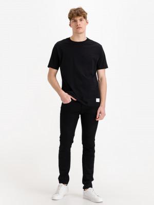 Anbass Jeans Replay Černá