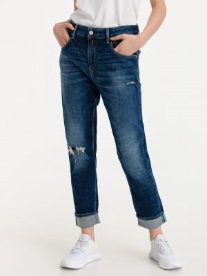 Marty Jeans Replay Modrá