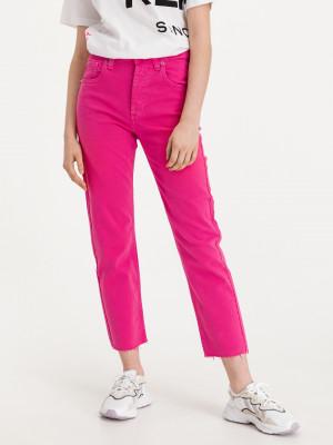 Maijke Jeans Replay Růžová