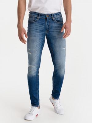 Liam Seal Jos Jeans Jack & Jones Modrá