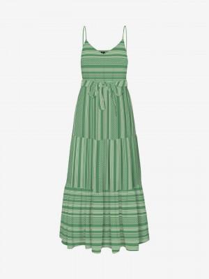 Dicthe Šaty Vero Moda Zelená