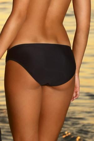 Dámské plavkové kalhotky 230 - Primo černá