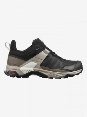 X Ultra 4 GTX Outdoor obuv Salomon Černá
