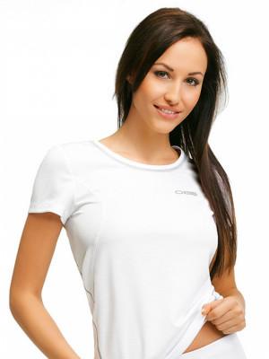 Sportovní tričko Classic IX white - WINNER bílá