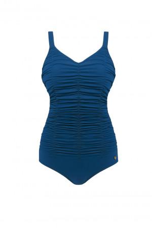 Jednodílné dámské plavky S923R