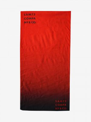 Morelia Šátek Sam 73 Červená