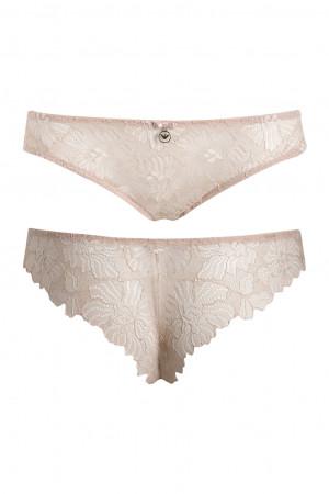 Kalhotky 162948 CC204 03050 tělová - Emporio Armani tělová