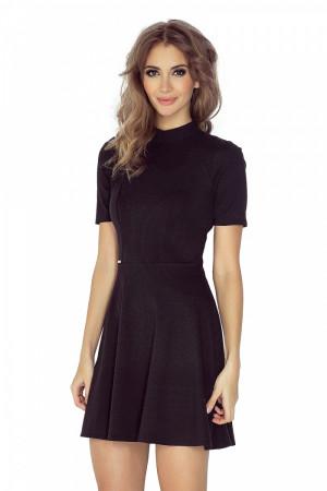 Dámské šaty 011-3 - Morimia černá