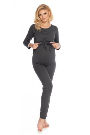 Pyžama  model 147501 PeeKaBoo  L/XL