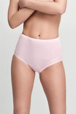 Dámské kalhotky Eliza 84134 - MEWA ecri(krémová)