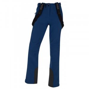 Dámské kalhoty Rhea-w tmavě modrá - Kilpi