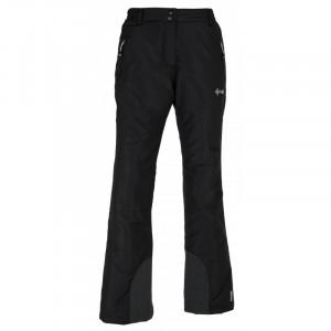 Dámské kalhoty Gabone-w černá - Kilpi
