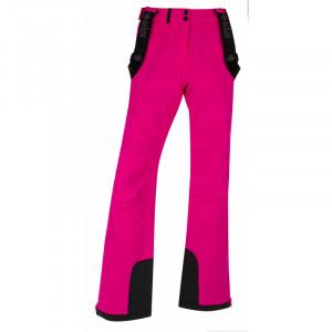 Dámské kalhoty Europa-w růžová - Kilpi