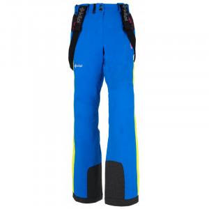 Dámské kalhoty Team pants x-w modrá - Kilpi
