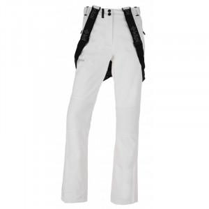 Dámské kalhoty Dione-w bílá - Kilpi