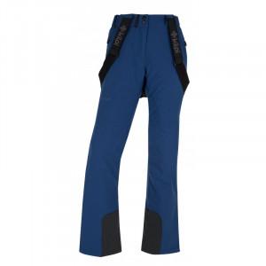 Dámské kalhoty Elare-w tmavě modrá - Kilpi