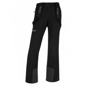 Dámské kalhoty Elare-w černá - Kilpi