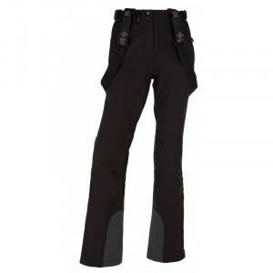 Dámské kalhoty Rhea-w černá - Kilpi