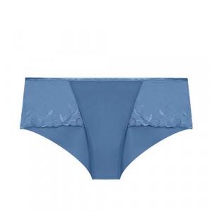 Dámské kalhotky 131637 Denim blue(584) - Simone Perele modrá 1