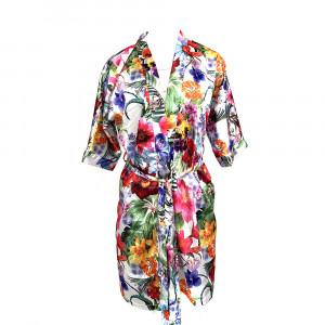 Dámské kimono SUKE 15 52 9102 vícebarevná - Vestis vícebarevná