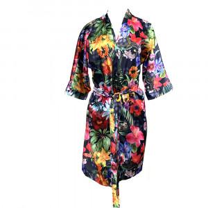 Dámské kimono SUKE 15 52 9001 vícebarevná - Vestis vícebarevná