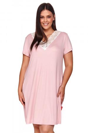 Dámská noční košile Dn-nightwear TW.9947 balet s