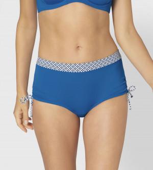 Spodní díl plavek Mix & Match Shorts 02 - DENIM BLUE - TRIUMPH DENIM BLUE - TRIUMPH DENIM BLUE