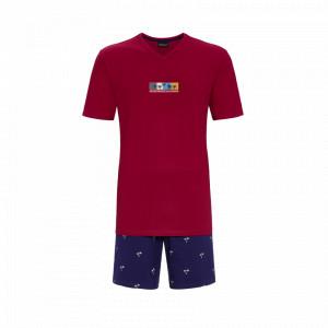 Pyžamo krátké RINGELLA (1241305-03)