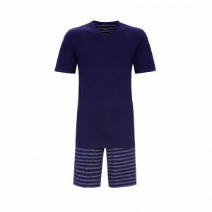 Pyžamo krátká RINGELLA (1241309-21)
