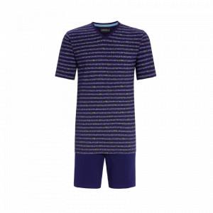 Pyžamo krátké RINGELLA (1241310-21)