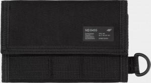 Peněženka 4F PRT001 černá deep black solid one size