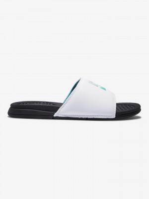 Bolsa Pantofle DC Bílá